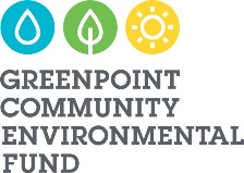 The Greenpoint Community Environmental Fund