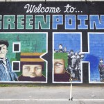 Let's Go Green Brooklyn: Nice To Meet You, Greenpoint