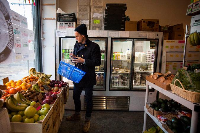 Bushwick Food Coop Photo