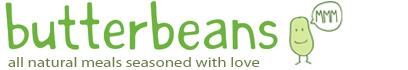 Butter Beans Logo