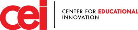 Center for Educational Innovation (CEI) LOGO