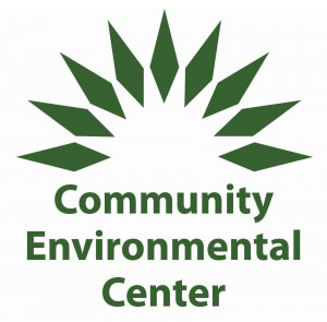 Community Environmental Center Logo