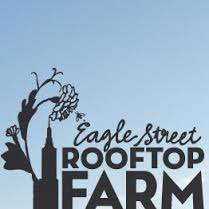 Eagle Street farm logo