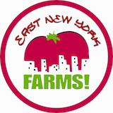 East New York Farms LOGO
