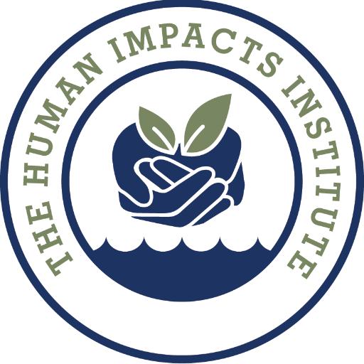 HUMAN IMPACTS INSTITUTE logo