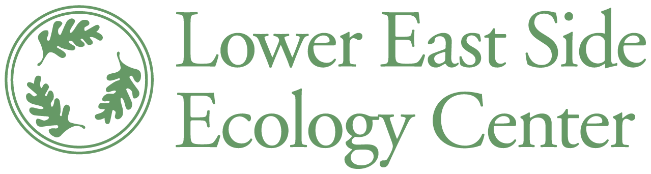 Lower East Side The Ecology Center logo