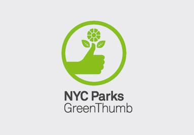 NYC parks green thumb - Go Green Brooklyn