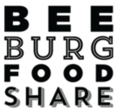 Bee burg food share