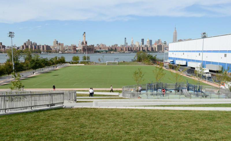 Bushwick Inlet Park Advocates Want Their Park