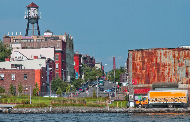 Our Favorite Greenpoint Parks