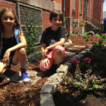 Green STEM Education at PS34