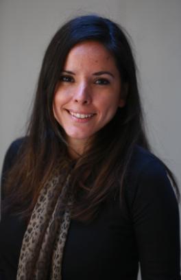 Local Hero: Ana Traverso-Krejcarek