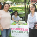 Annual Go Green! Festival Celebrates 10 Years