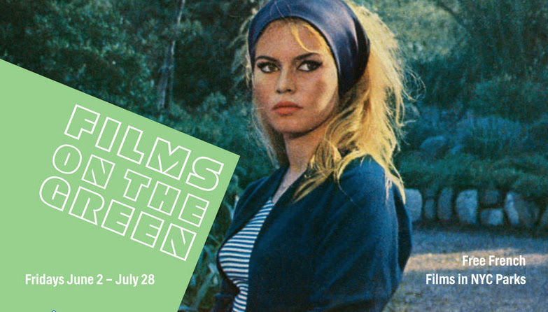 Films on the Green! Pt 2