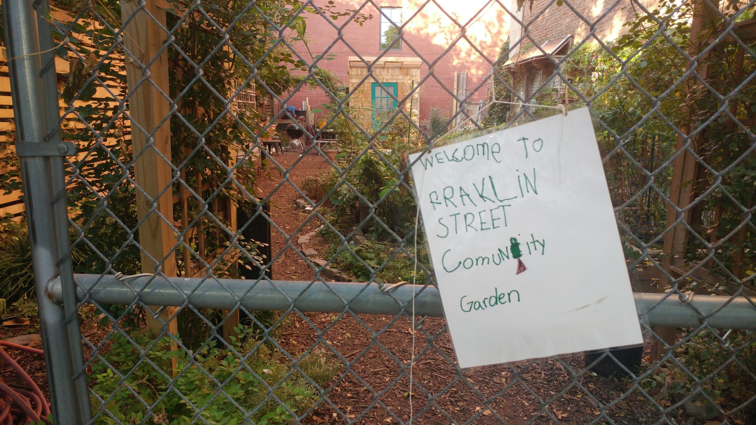 Mirco-Gentrification in North Brooklyn