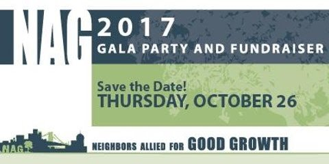 NAG 2017 Gala