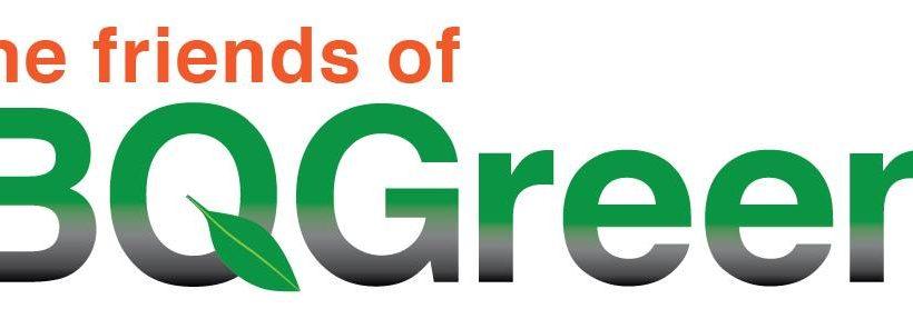 BQ Green Block Party