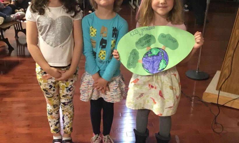 Eco-Schools Journal