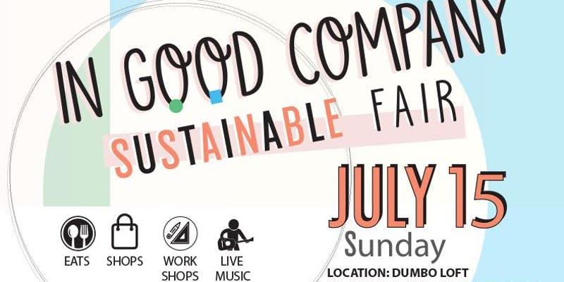 In Good Company Sustainable Fair