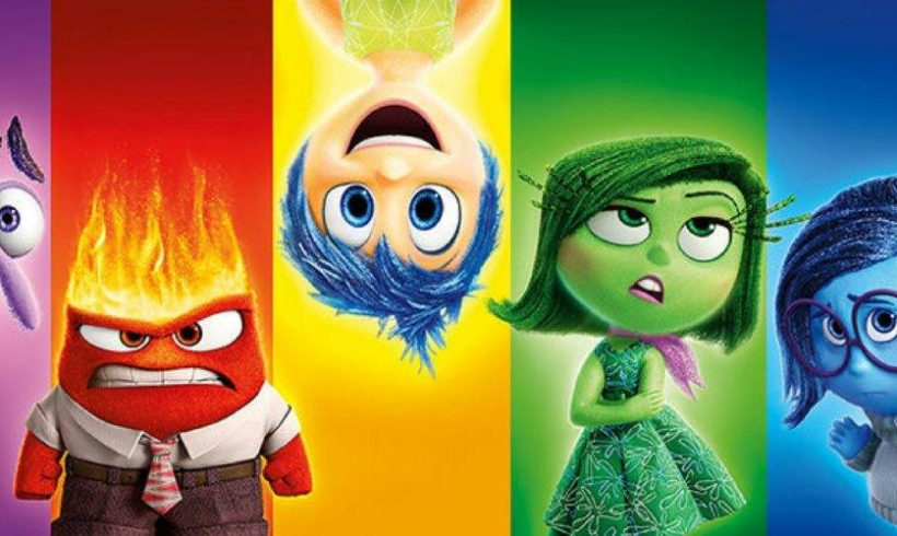 Inside Out | SummerStarz 2018 Free Movies
