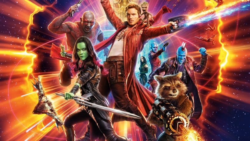Guardians of the Galaxy 2 | SummerStarz 2018 Free Movies