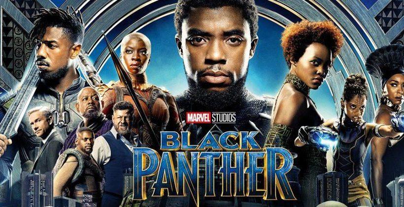 Black Panther | SummerStarz 2018 Free Movies