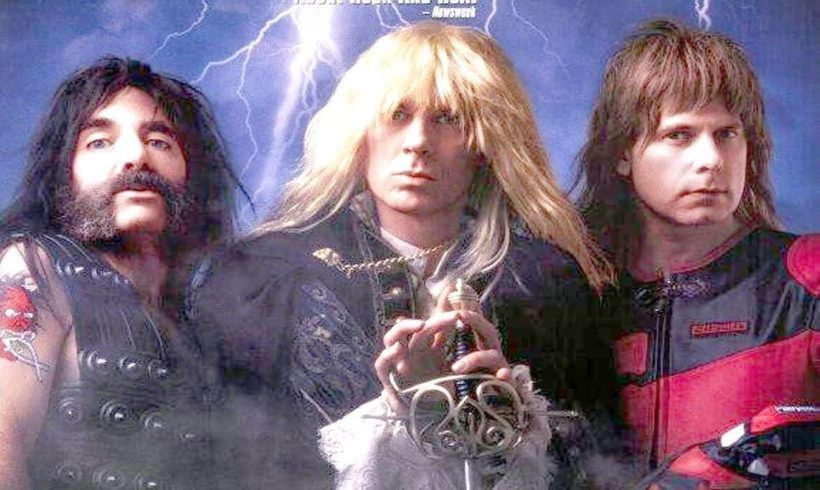 SummerScreen: This is Spinal Tap