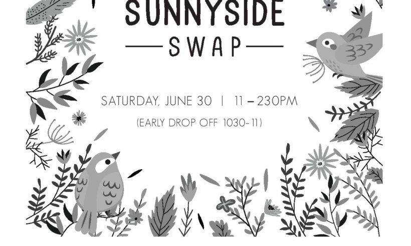 Sunnyside Swap