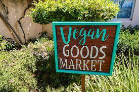 Weekly Outdoor Vegan Market - Go Green Brooklyn