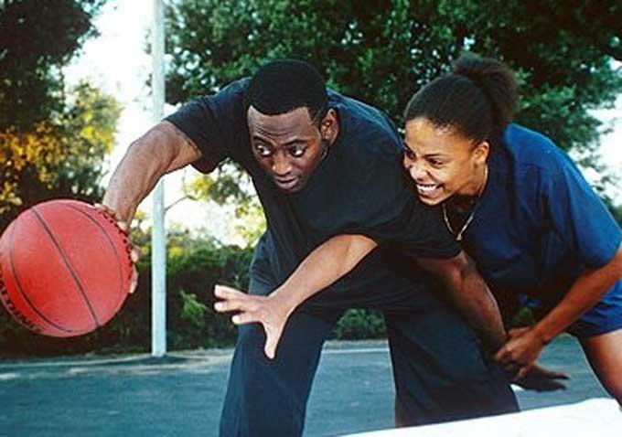SummerScreen: Love & Basketball