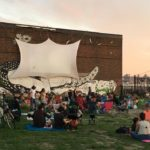 FREE Outdoor Movies 2018