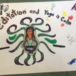What Does Our Future Look Like? Glimpses of a Sustainable Future from Students at PS 110