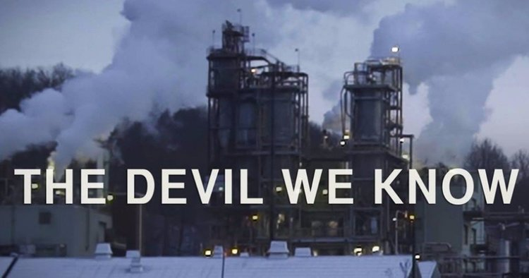 The Devil We Know | 61 Franklin Garden