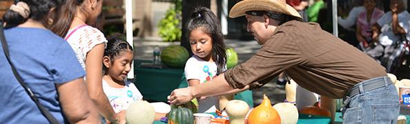 GreenThumb's 39th Annual Harvest Fair! - Go Green Brooklyn
