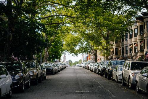 4k Wallpaper Automobiles Blur 1266152 Go Green Brooklyn