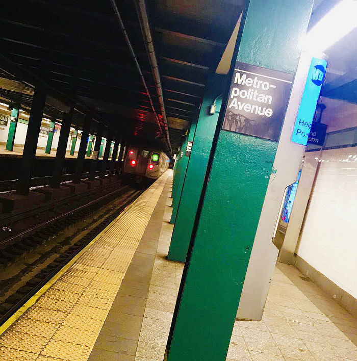 Monthly North Brooklyn Train Alerts, as of March 4, 2019 - Go Green Brooklyn