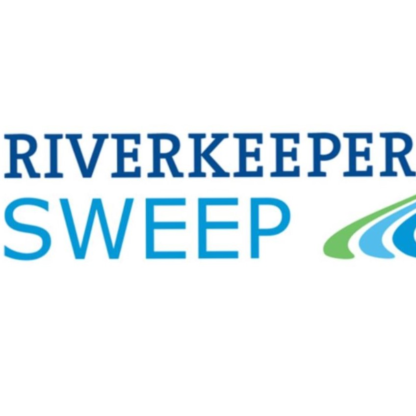 Riverkeeper Sweep: WNYC Transmitter Park Cleanup (Greenpoint, BK)
