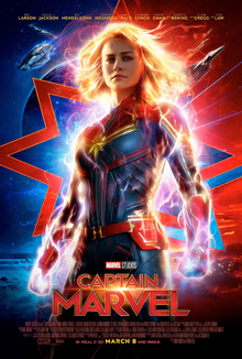movie 2019 brooklyn Captain Marvel SummerStarz 2019 Free Movies Go Green Brooklyn